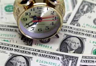 Динамика курса доллара — когда лучше менять валюту