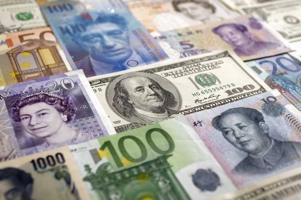 оптовый курс валют Кривой Рог