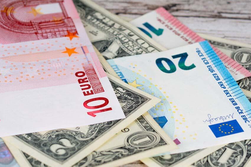 Кривий Ріг обмін валют