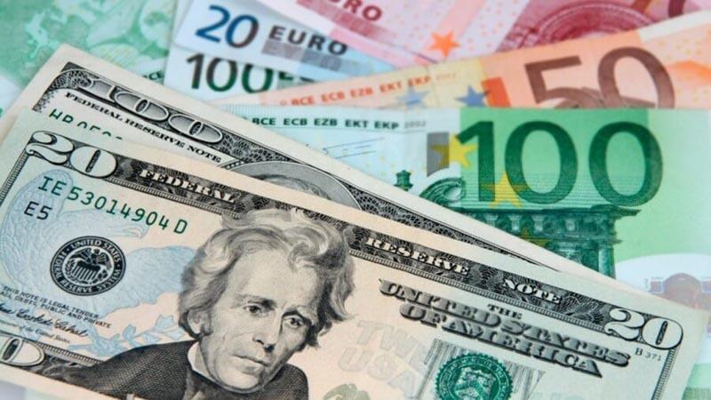 курс обміну валюти в Кривому Розі