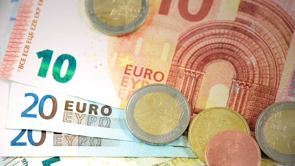купить евро Кривой Рог