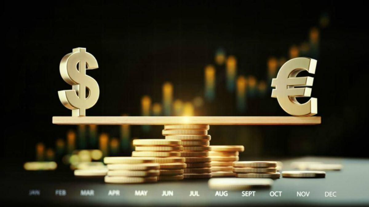 Кривой Рог курсы валют