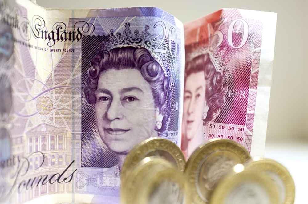 Курс фунта стерлингов к доллару