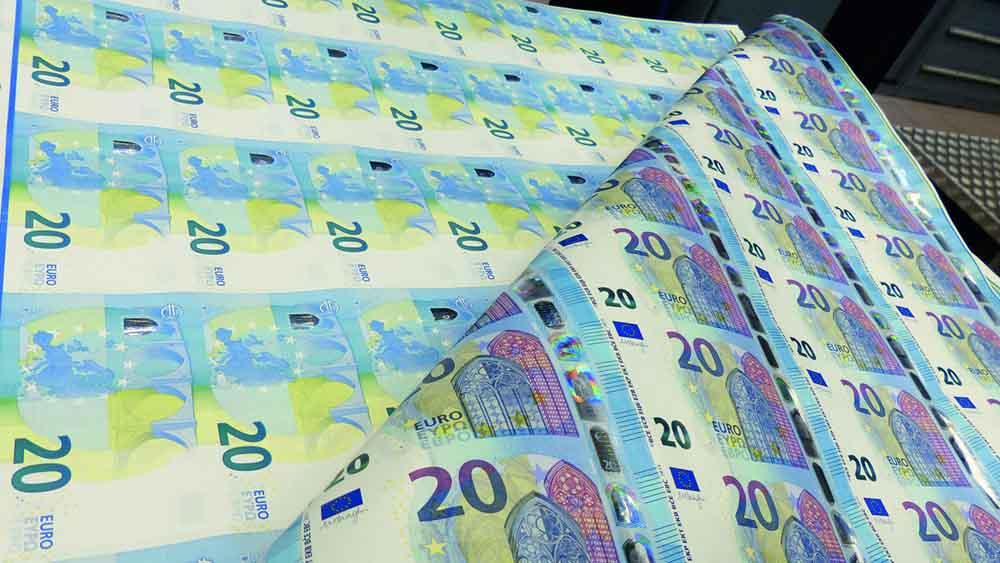 курс валют Кривой Рог евро