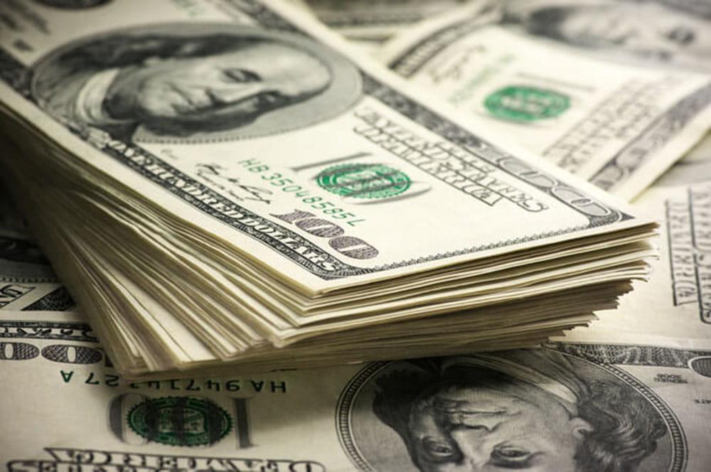 курс доллара банки Украины